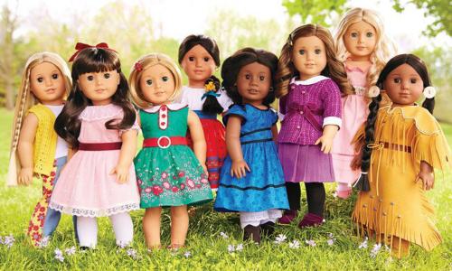 Doll Club